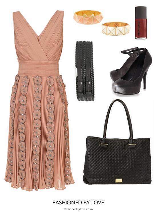 Bottega Veneta Spring 2013 inspired designer outfit for less