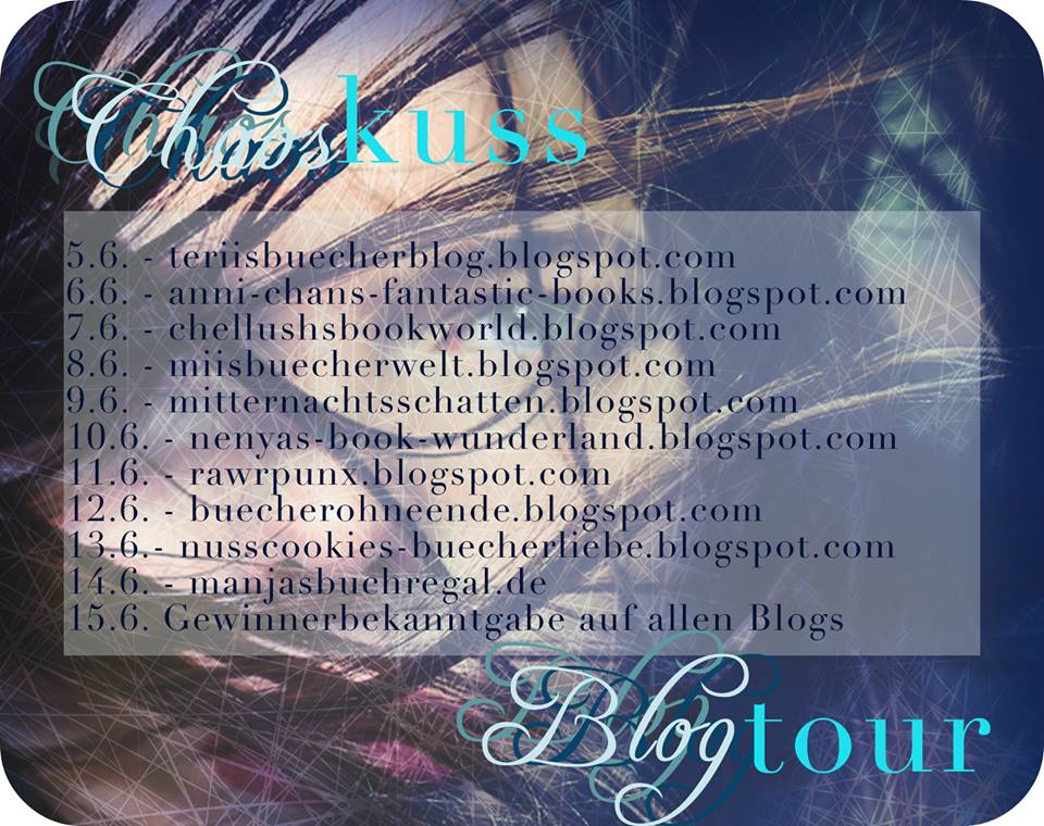 Blogtour 05.06. - 15.06.