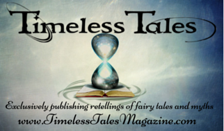 Visit our partner: TIMELESS TALES MAGAZINE