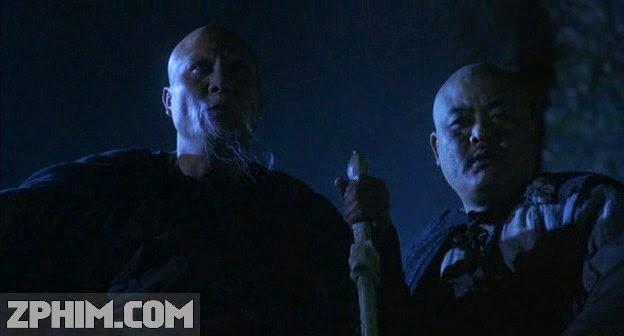 Ảnh trong phim Thợ Săn Cương Thi - The Era of Vampires 2