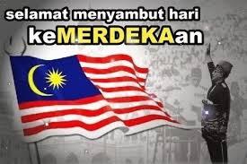 Kemerdekaan Malaysia Ke 56 Tahun