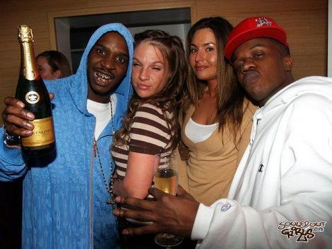 nigers fucking white girls