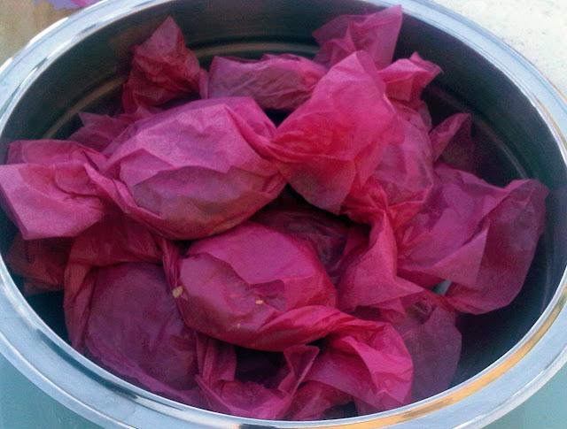 receta casera mantecados almendra