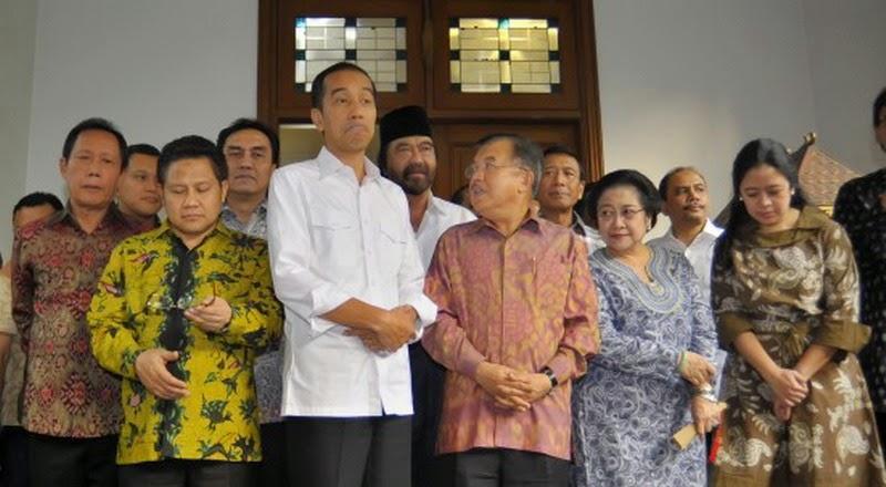 Kabinet Jokowi-JK