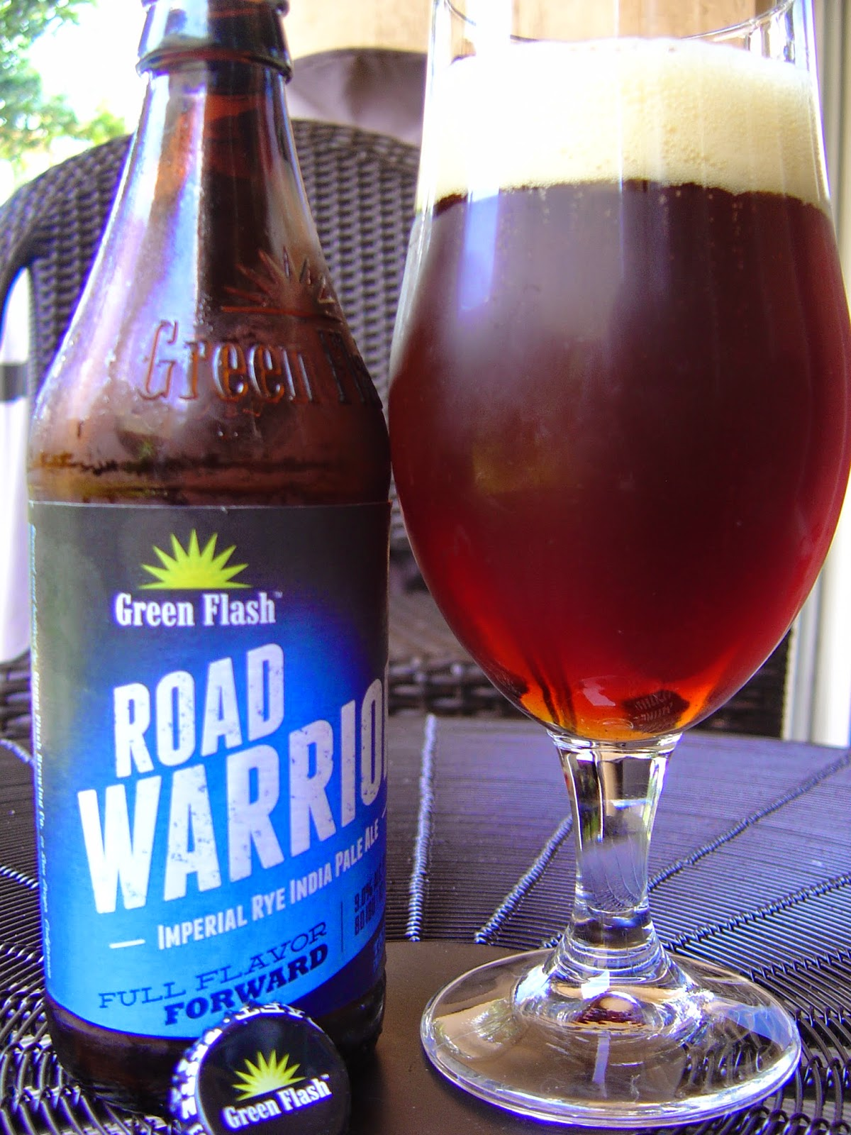 daily beer review june 2014