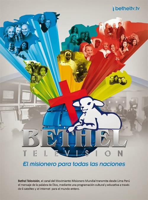 Historia de Bethel Televisión