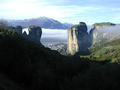 Valle de Tesalia, by Exwhysee