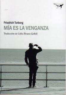 Mía es la venganza Friedrich Torberg