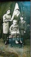 אבי, אהרן גילינסקי ז״ל