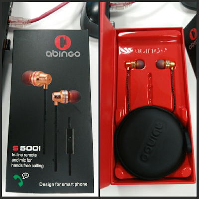 Earphone Murah