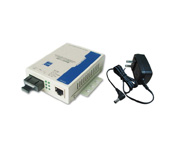 Converter quang tốc độ 10/100 , single mode hoặc multi mode