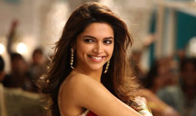 Deepika Padukone Beautiful Images