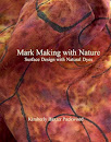 Mark Making with Nature Video