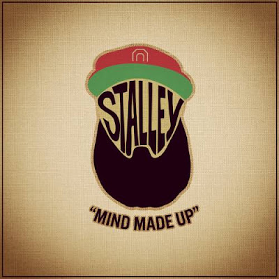 Stalley - Mind Made Up