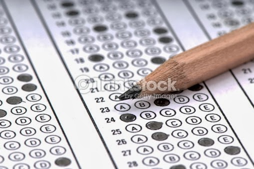 10 Trik Sukses Mengikuti Ujian / Tes