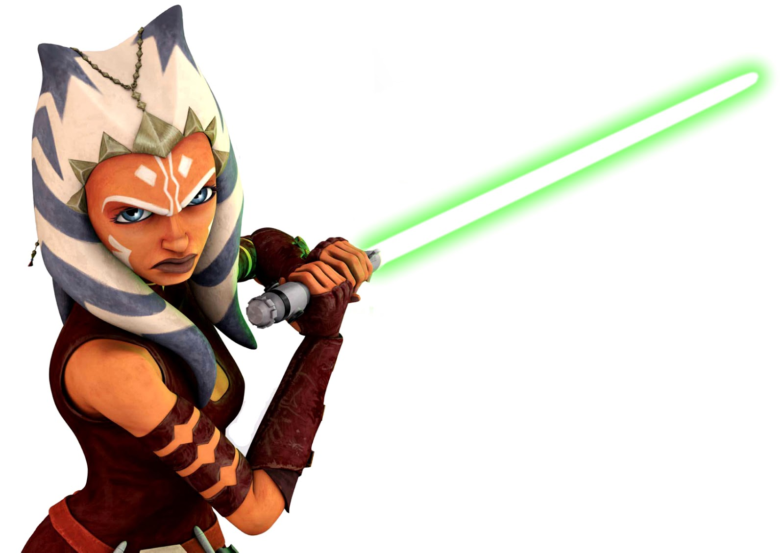 Pictures with ahsoka having sex — photo 1