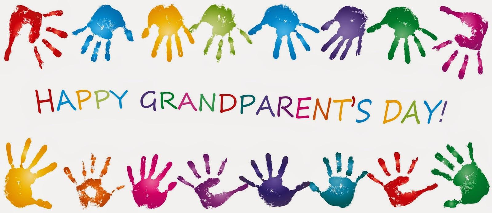 Grandparents Day On Pinterest