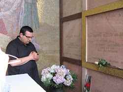 Mesero - tomba S. Gianna