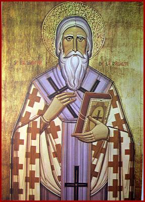 ST. LEONTIUS