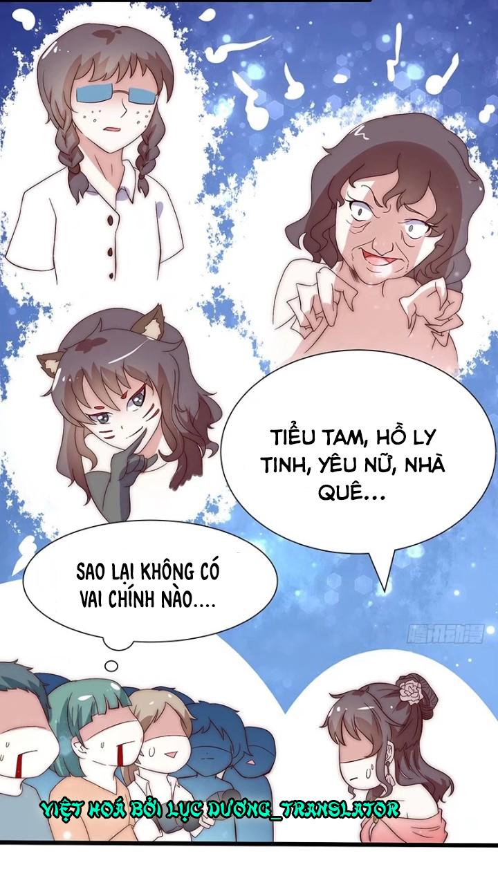 Cho Em Muôn Trượng Hào Quang - Chap 20