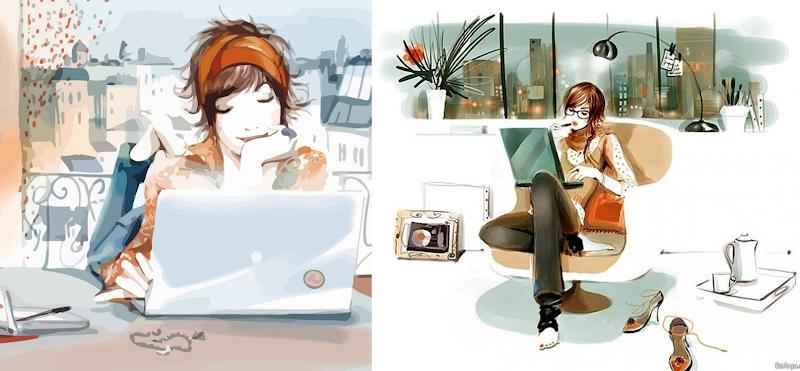 ilustradora Sophie Griotto