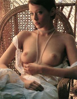 Sylvia kristel desnuda gratis