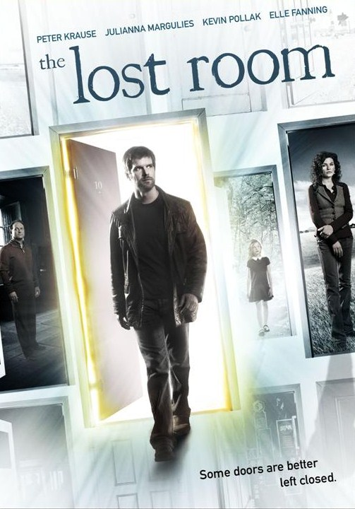 The Lost Room [Vostfr] [DVDRIP] [E01 à E06/06] [FS-US]