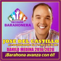 PUBLICIDAD JOSE DEL CASTILLO