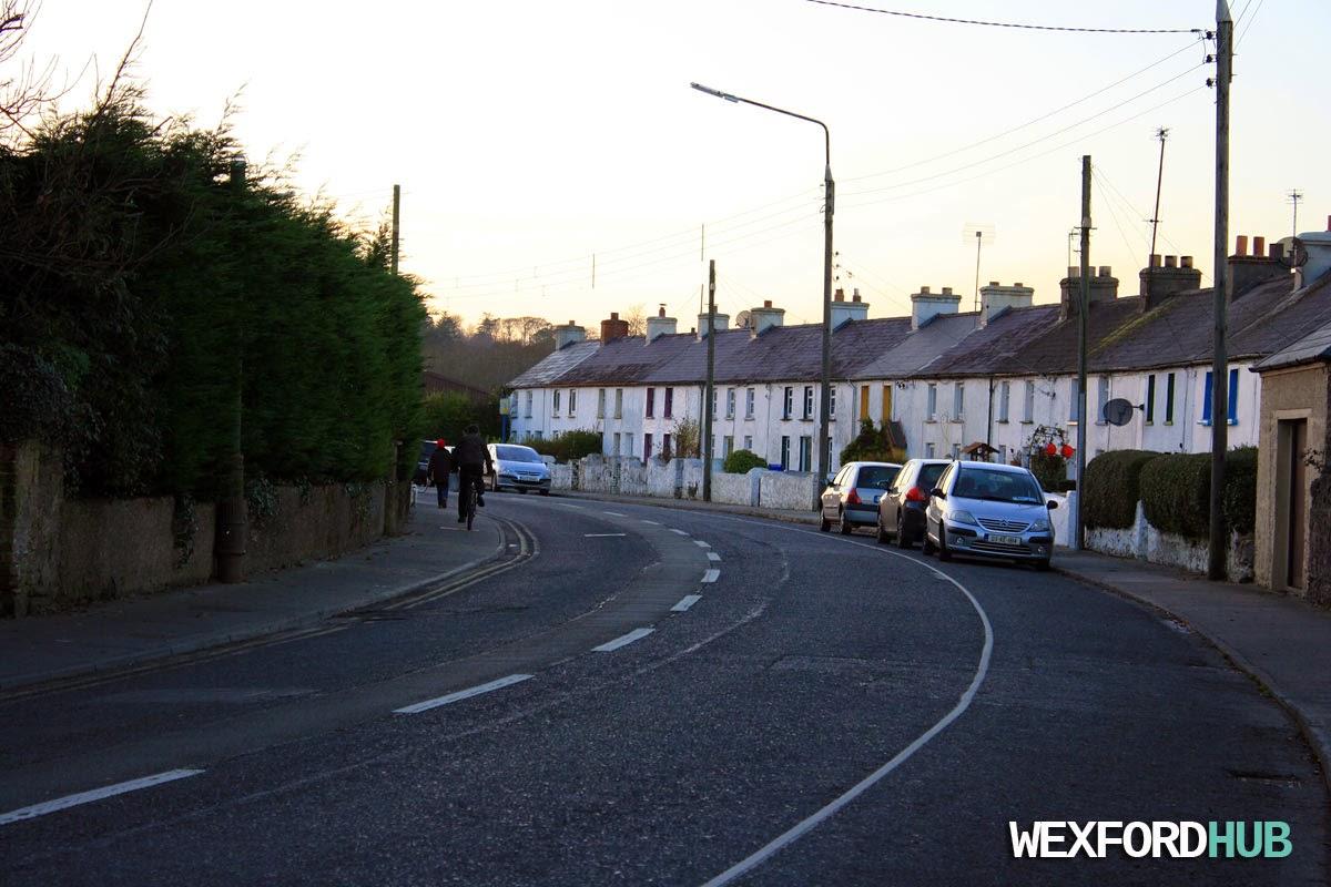 Carcur, Wexford