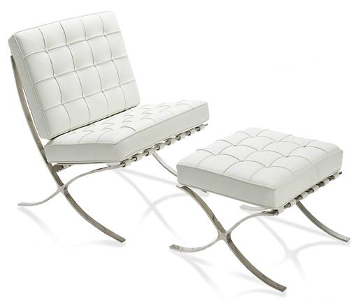 Cl sicos del dise o moderno butacas y sillones de anta o - Sillones diseno moderno ...