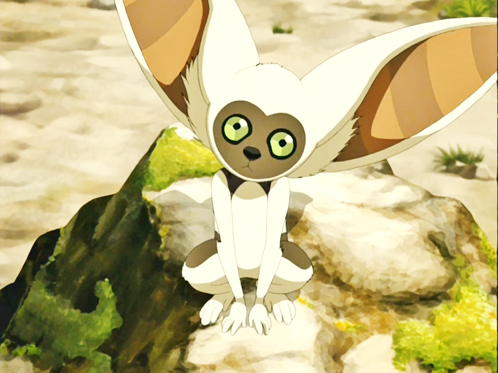Flying lemur avatar - photo#23