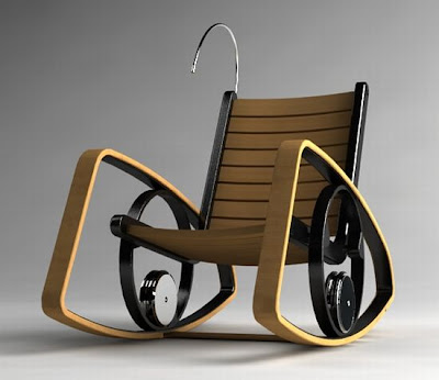 Most Creative Kinetic Energy Powered Gadgets (15) 4