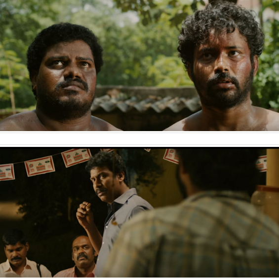 Visaranai (2015) DVDscr Tamil Movie 300mb 700mb HD