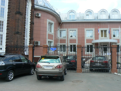 Наш адрес: г. Пермь, ул. Анри Барбюса 54 офис114