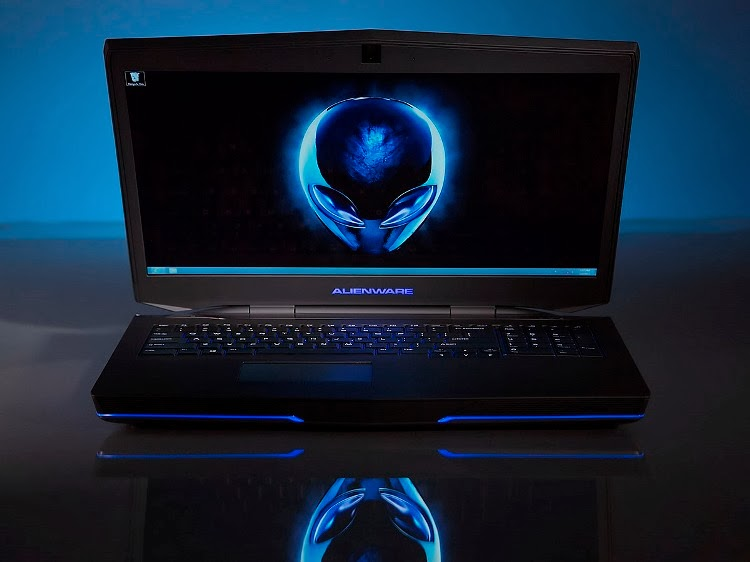Top Ten Best Gaming Laptops in 2014