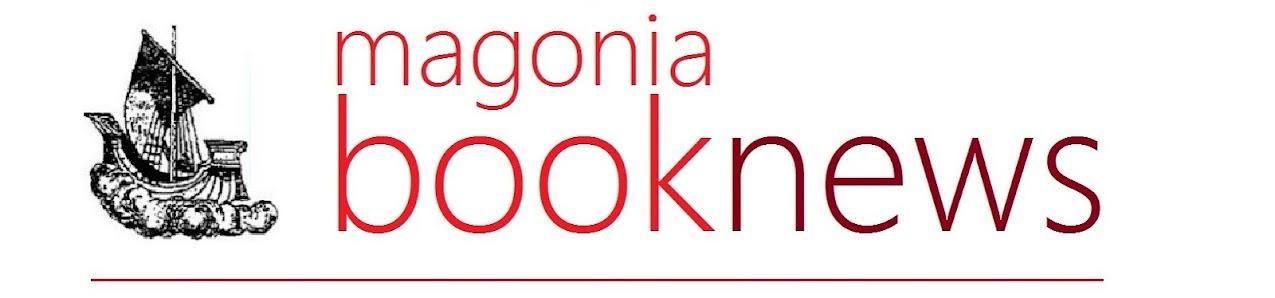 MAGONIA BOOK NEWS