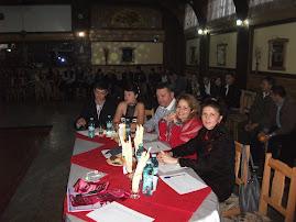 Comisia de jurizare, Balul Bobocilor, 26.10.2012...