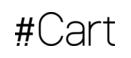 #Cart