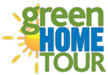 9th Annual Triangle Green Home Tour May 3-4 & 10-11