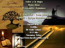 Microcuentos Argentinos/Espiral (E.A. Imbert) El Amateur (Laura Jozami)