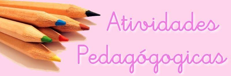 Atividades Pedagógicas