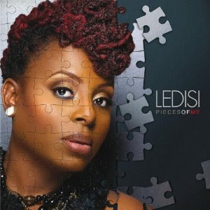 Ledisi+Pieces Of Me