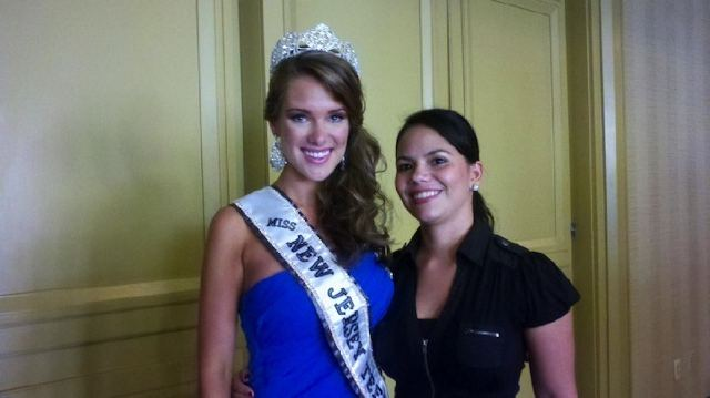 miss new jersey teen usa 2012 winner kendall barrett