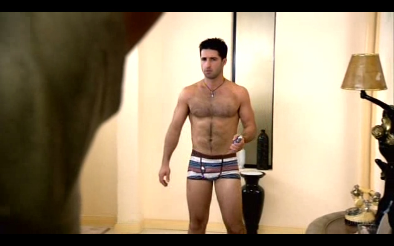 nude male naked hugh sheridan
