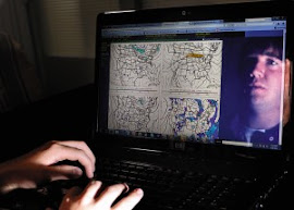WEATHER INTELLIGENCE : Local solutions, Global resources.
