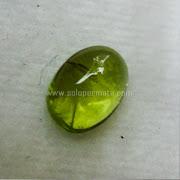 Batu Permata Green Peridot - SP1011