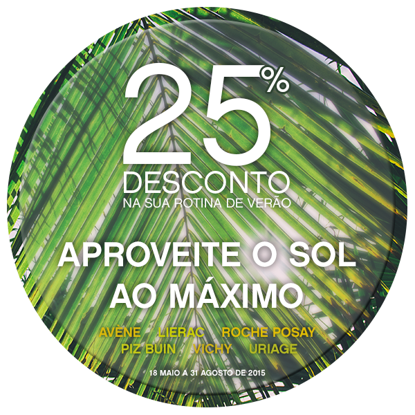 Rotina Solar - 25%
