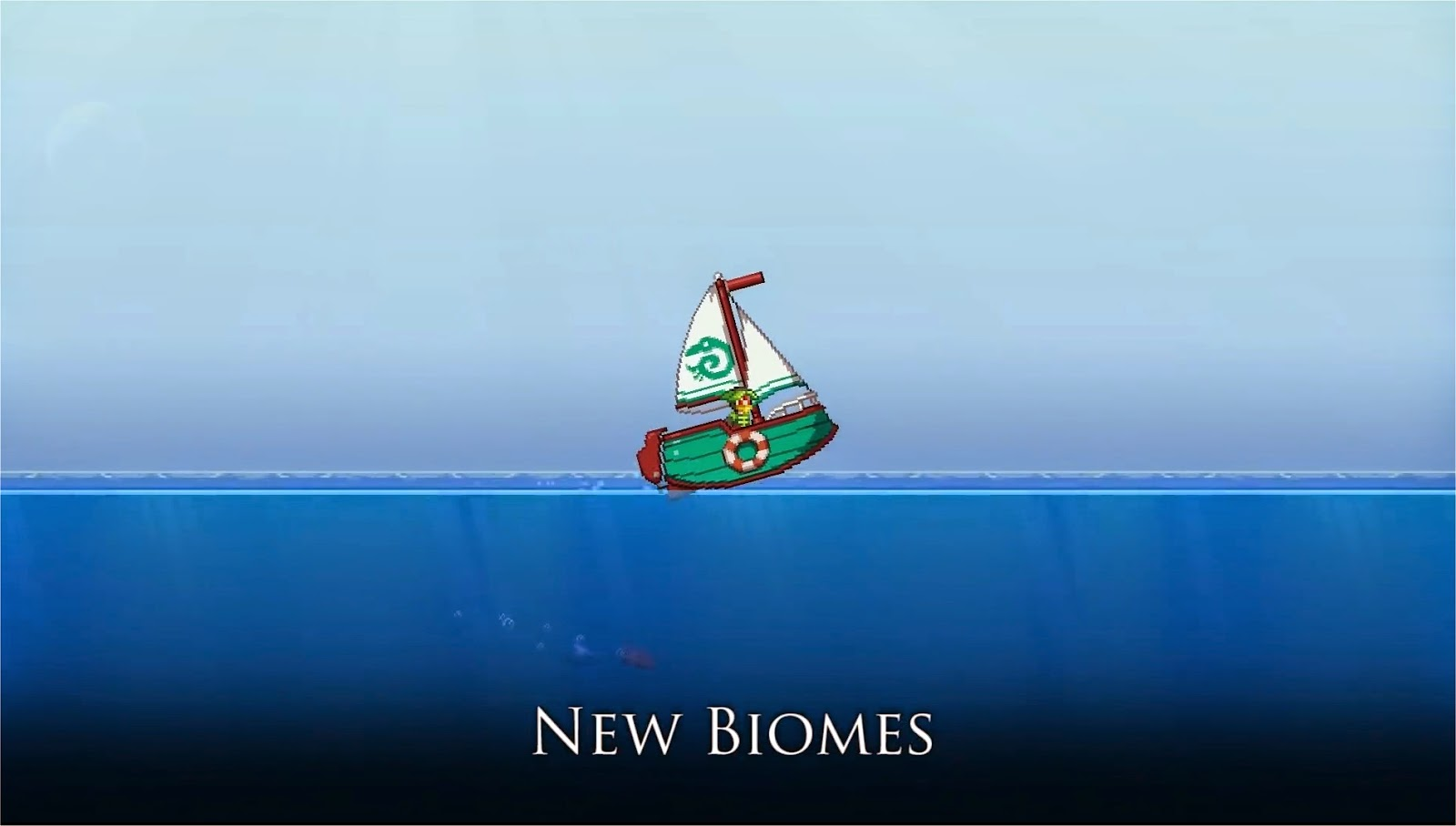 Starbound New Biomes