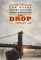 La entrega (The Drop) <br><span class='font12 dBlock'><i>(The Drop )</i></span>