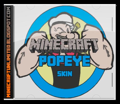 Popeye skin